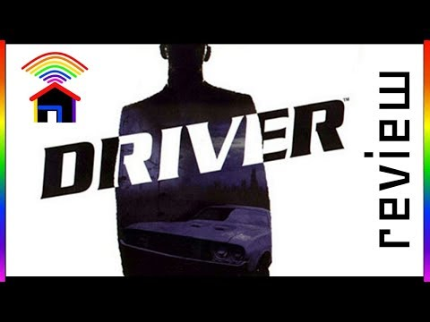 Driver review - ColourShed