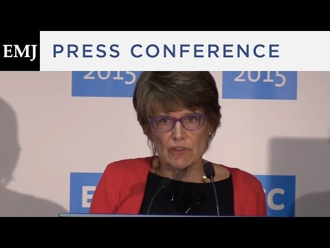 ECC 2015: EUROCARE-5 trial showed large variations in blood cancer survival in Europe