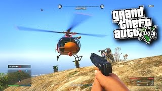GTA 5 Funny Moments #187 With The Sidemen (GTA 5 Online Xbox One Funny Moments)