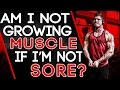 Am I Not Growing Muscle If Im Not Sore? - A Guide to Muscle Growth