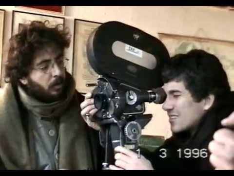 Kasaba Filmi'nin Kamera Arkası-The Town (1997) Behind Scenes-Nuri Bilge Ceylan...