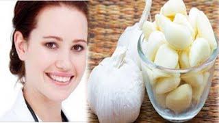 ২ কোয়া রসুনে ১৮টা উপকার, জেনে নিয়ে সুস্থ থাকুন ! Benefits of eating garlic