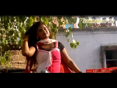 Hot Bihari Girl Dance video