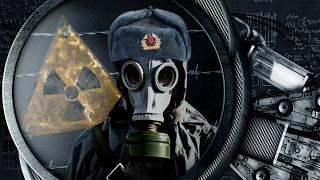 Chernobil e a lava radioativa | Nerdologia
