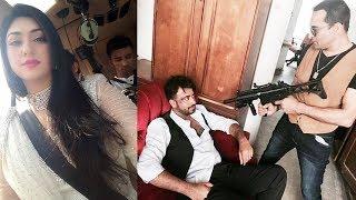 Shakib Khan Kothin Bastob Bangla Movie Vs Jeet New Action Movie Kolkata Bangla Movies HD -Apu Biswas