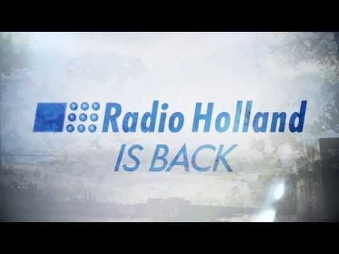Imtech Marine re-introduces Radio Holland