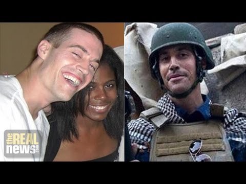 What My Friend Jim Foley Taught Me to Question