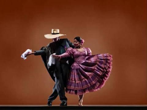 Marinera Norteña (cantada) - La Huanchaquera