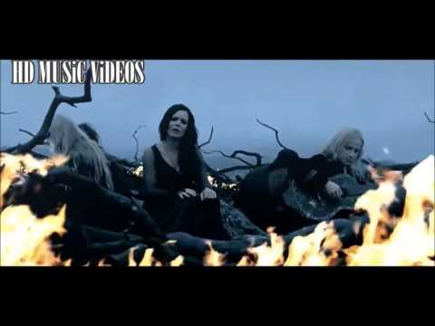 Nightwish - The Escapist [MUSIC VIDEO] (HD 1080p)