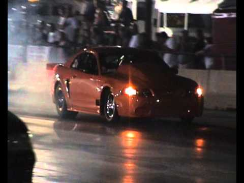 X275 QUAL #1 YELLOWBULLET NATIONALS   2012