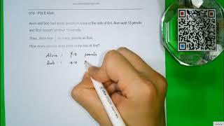 019 PSLE Math Teacher Jay