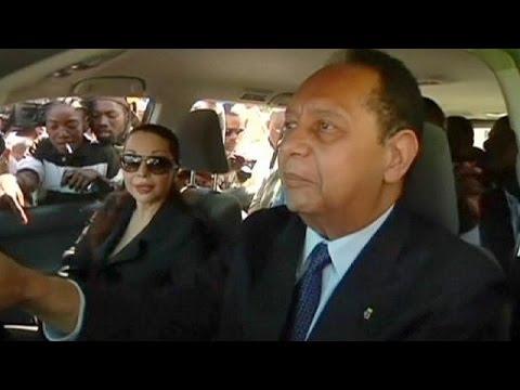 Haïti : mort de Jean-Claude Duvalier