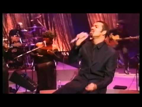 George Michael - Everything She Wants