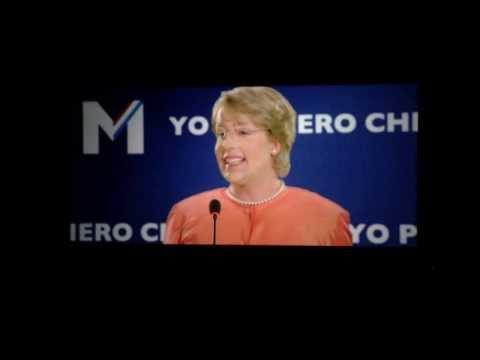 stefan kramer - Michelle Bachelet y Evelyn Matthei