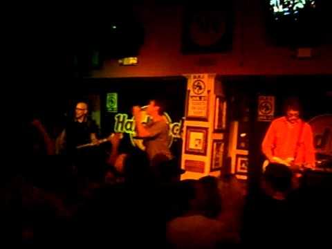 Dead Kennedys (Hard Rock Maui live 10.22.10)