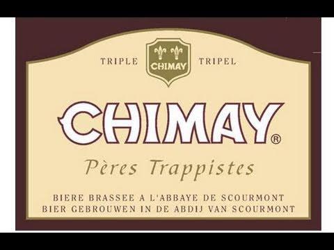 Chimay White Tripel | Beer Geek Nation Beer Reviews Episode 137