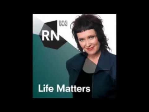 Ingrid Scheffer - Life Matters ABC Radio Interview - March 2012