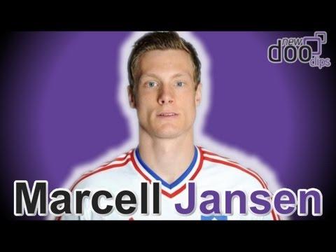 Eure Fragen an Marcell Jansen vom HSV