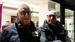 Quelli che...aspettando l'Africa Eco RAce 2019: i gemelli Aldo e Dario De Lorenzo