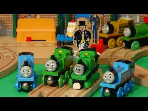 Play Doh Thomas And Friends , We Make Oliver Out Of Play Doh As Requested By One Of Our Youtube Fans video