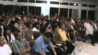 Seminar Nama Yahweh di Solo.mpg