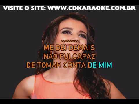 Paula Fernandes & Eduardo Costa   Meu Grito De Amor