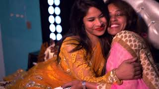 Indian House Wife  With Girl Friend | Bluetooth Film's 2020