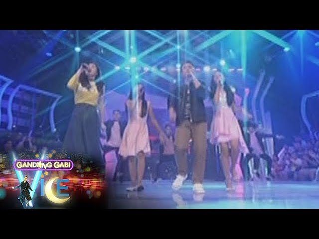 GGV: The Voice Teens PH Finalists' performance on GGV