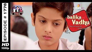 Balika Vadhu - ?????? ??? - 30th December 2014 - Full Episode (HD)