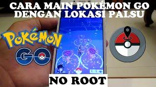 download lagu Trik Fake Gps Pokémon Go 100% Ampuh Bahasa Indonesia gratis