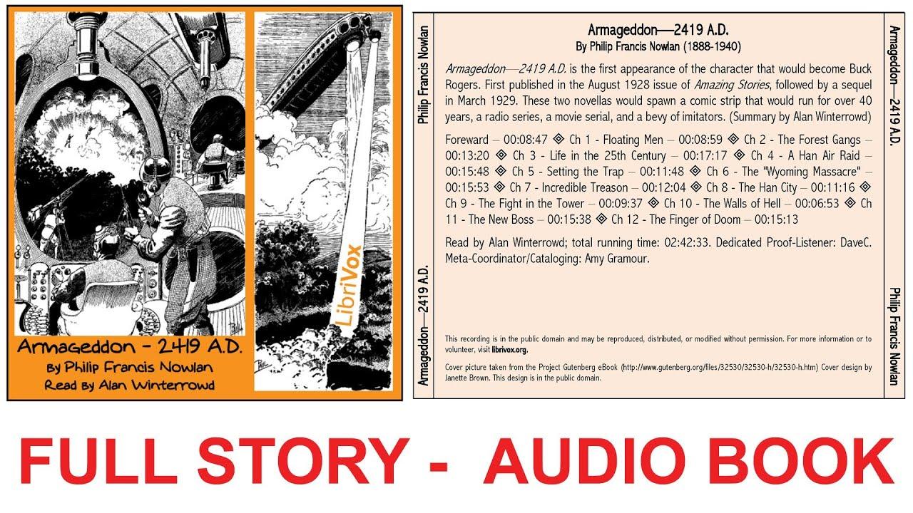 Movie radio summary