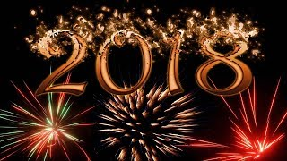 Download Lagu Happy New Year 2018 Party Dance Remix | Best Of 2017 Songs | New Popular EDM Mega Mix | House Music Gratis STAFABAND
