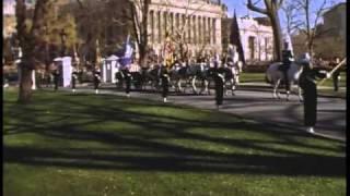 John F. Kennedy Funeral November 25, 1963