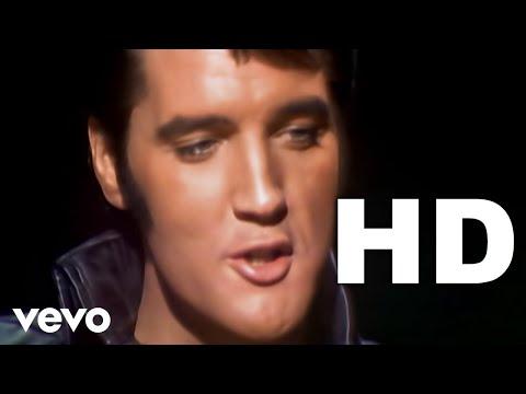 Elvis Presley - Blue Chrismas