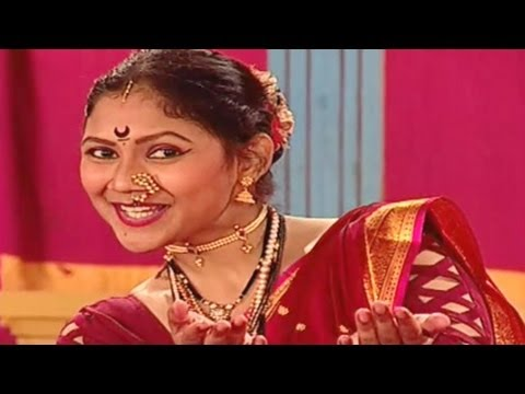 Yada Kadachit, Comedy Marathi Natak, Scene Part 1 - 5 10 video