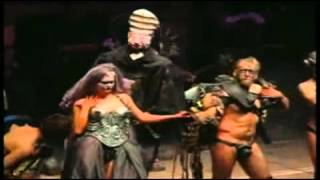 GWAR - Slymenstra Hymen & Techno Destructo Marriage