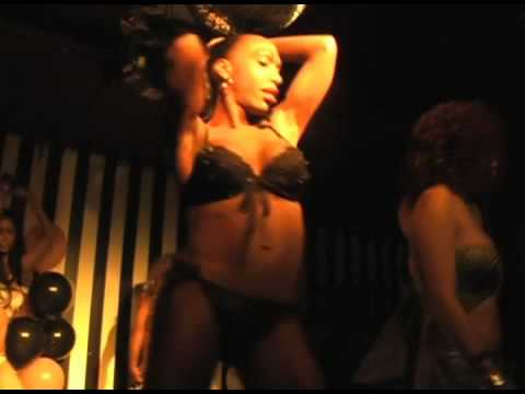 Allanah Starr Transexual Girlesque Party 2 video