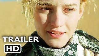 EVERYTHING BEAUTIFUL IS FAR AWAY Official Trailer (2017) Fantasy Movie HD