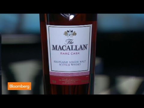 The $300 Rare Macallan Whisky