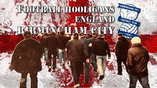 Football hooligans \ England \ Birmingham City \ Zulu Warrio