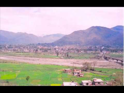 Pahari Folk Song-Kunjariyee