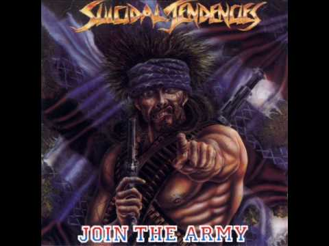 Suicidal Tendencies - The Prisoner