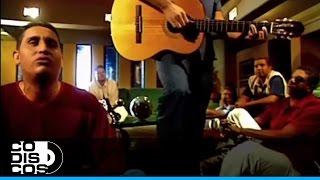 Los Gigantes Del Vallenato - Se Me Salen Las Lágrimas (Video Oficial)