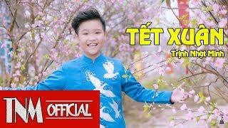 MV Tết Xuân | Nhật Minh Quán Quân The Voice Kids 2016