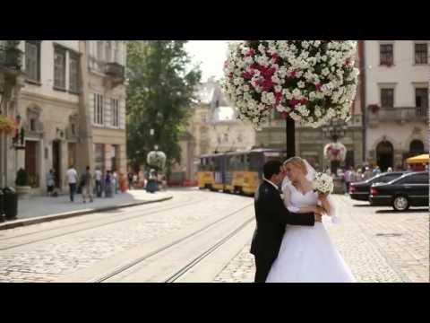 Wedding_Шукрі і Вікторія