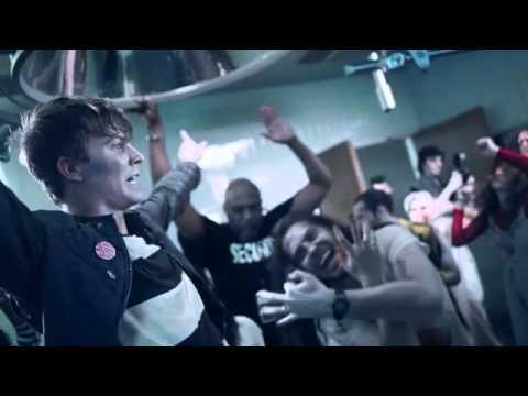 ANDREW W.K. + SOULJA BOY + MATT AND KIM - I'm A Goner - Official Music Video