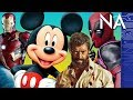 Disaster If Disney Buys Out Fox Assets?