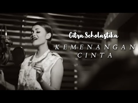Citra Scholastika - Kemenangan Cinta Official Music Video Clip...