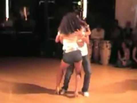 Самый классный медленный танец Латино - БАЧАТА