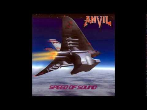 Anvil - Speed Of Sound